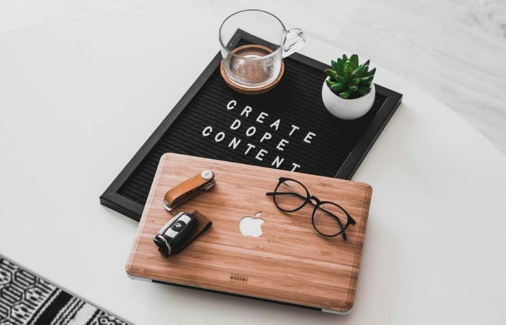 Le succès du Marketing de Contenus passe par la Qualité et la Créativité