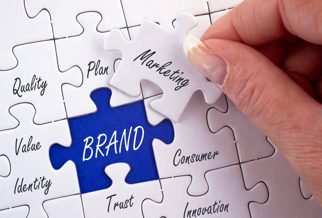 stratégie de branding de marque sur les Médias Sociaux